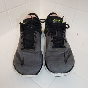 Brooks Shoes - Brooks Pure Flow 6 Mens Size 9 Running Shoes